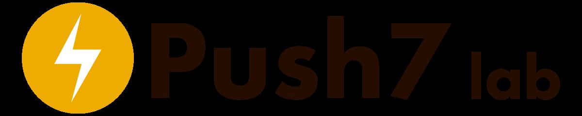 Push7 Lab